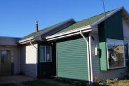 Casa Frutillar, Lago Llanquihue - House
