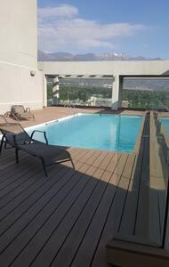 New! Modern Apartment in Vitacura - Vitacura