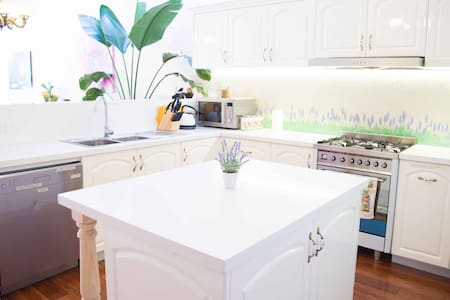 4 Ensuite NEW Villa CBD-Airport - Marrickville - Villa