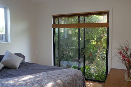 Bermagui Wallaga Lake Studio - Apartment