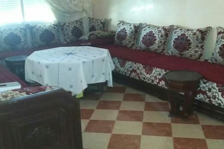 Appartement meublée à fes - Ev