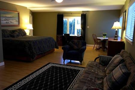 Bella Vista –Panorama Suite/Ensuite - Meaford - Huis