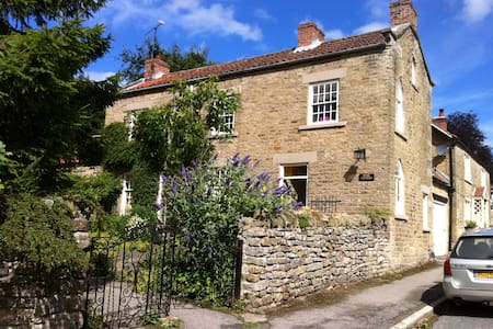 Luxury B&B on the North York Moors - Bed & Breakfast