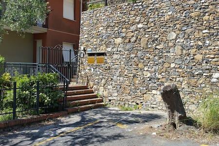 TRILOCALE CON POSTO AUTO - Apartmen