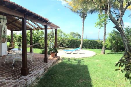 Villa El Eden: a paradise in Cuba! - La Habana