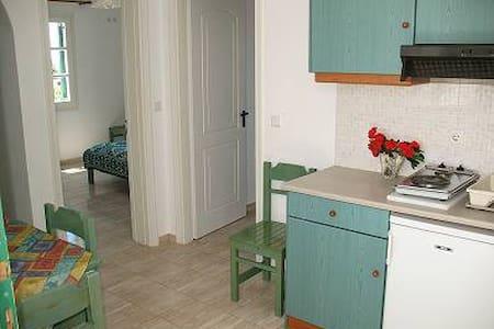hotel kapari apartment - Apartment