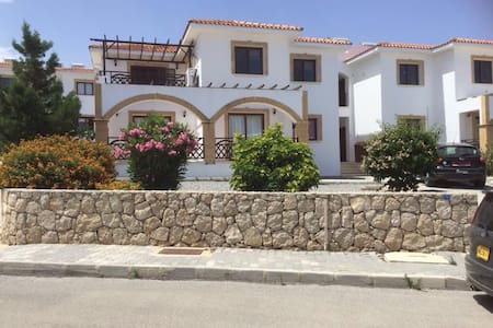 Spacious Apartment in North Cyprus - 公寓