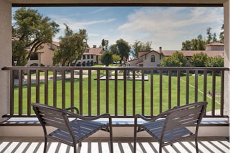 WorldMark Clear Lake, CA 2 BR Condo - Wohnung