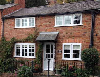 Moss Cottage Uppingham, Rutland - 一軒家