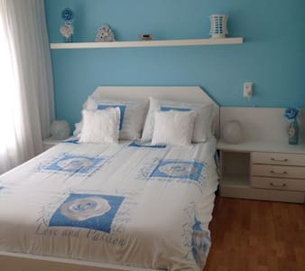 "B&B ""Gastvrij "" Den Helder no.1 - Den Helder - Bed & Breakfast"