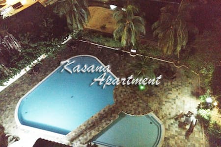 Kasana Apartment Bayu Emas - Lakás
