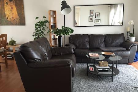 Cozy Apartment in East London, Langdon Park - London - Apartment