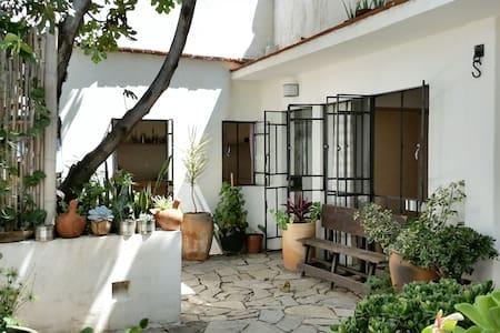 Ecléctico depa en los arquitos - Lejlighed