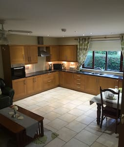 Meadowville Self-Catering, Cushendall - Bungalow