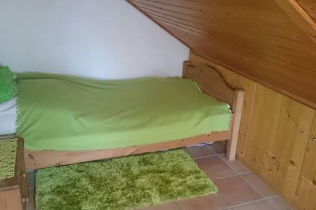 Schönes Zimmer im Regensburger Norden - Haus