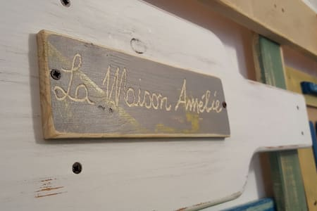 The Maison Ameliè, house in thermal area of Tuscia - Talo