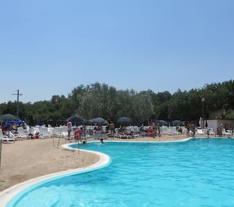 Vakantieapp. basis voor excursies - Cassano delle Murge - Huoneisto