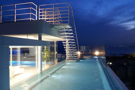 Super Deluxe Villa Sea View!1000㎡! - Willa