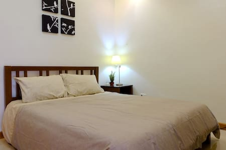 NEW! Cozy and Clean 1 Bedroom Apartment near Clark - Wohnung