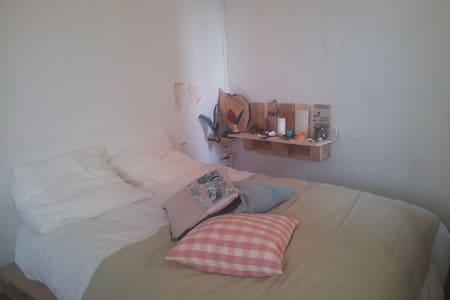 Joly apart coeur panier - Marseille - Apartment