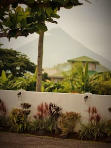 B & B with an amazing view of Mayon Volcano - Other