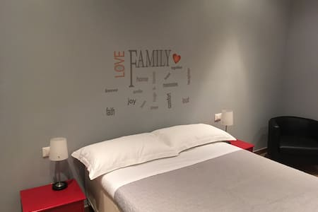Cabella Suite - Appartement