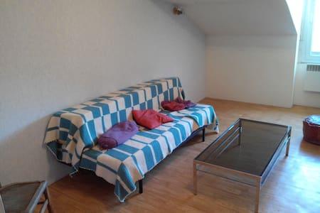 appartement à partager - Apartment