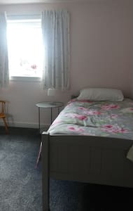 Comfortable single room in Carnoustie - House