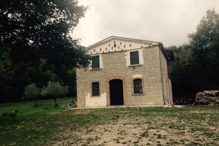 Casa vacanze - Morcone - House