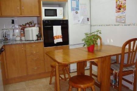 Apartamento en Ainsa (Huesca) - Aínsa