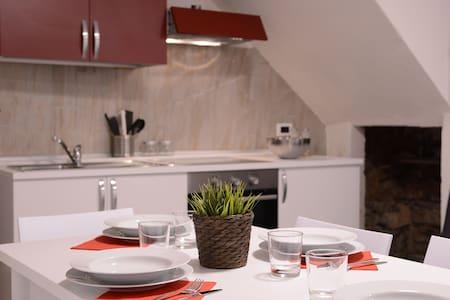 Casa per Vacanze - Via Dell'Amore - Appartamento