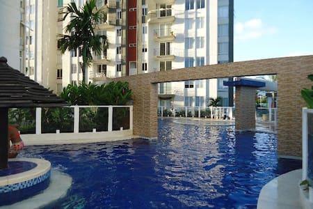 Hermoso Apartamento piso 10 - Villavicencio