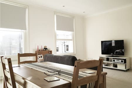 Perfect double room in Fulham