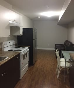 Private 1 bedroom suite - Maple Ridge