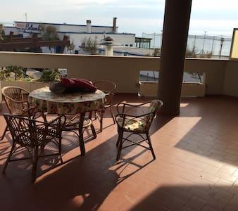 Ladispoli Fronte Mare - Ladispoli - Apartment
