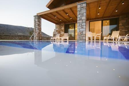 Estrella Villas in Rhodes Greece - Villa