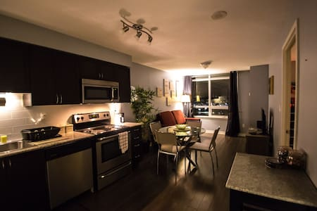 Penthouse | Downtown | Balcony | Wine | Home - Toronto - Lakás