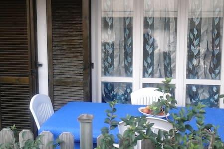 Appartamento a Marcelli - Wohnung