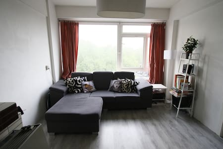 Romantic little appartment in Rotterdam - Lejlighed