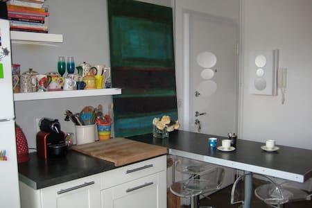 Appartement Annemasse /Genève - Appartement