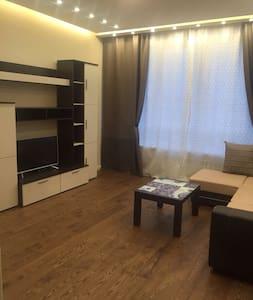 Современная студия в центре Казани - Apartment