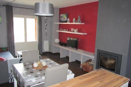 Cómodo apartamento en Villanúa - Apartment