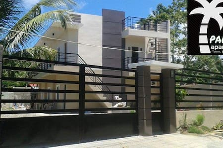 Palms Apartment 2 - Borongan City