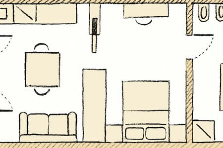 Appartamento in Residence - Oppeano - Apartment