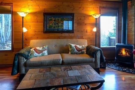 Hayden View Cabin - Rumah