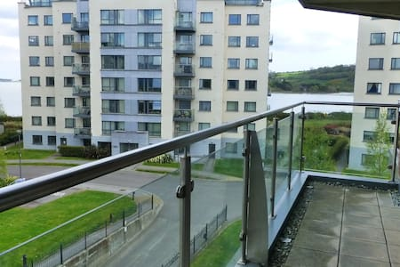 Apartment - Cork City and Airport
