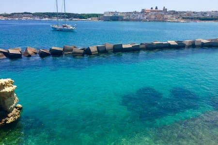 Accogliente appartamento a Otranto - Otranto