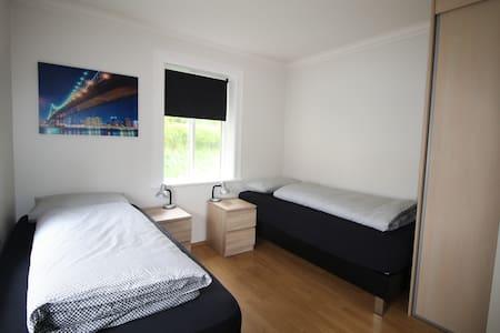 Steinaskjol Guesthouse (1) - Akureyri - Bed & Breakfast