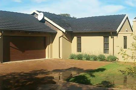 Suburban home 30km south of Sandton - House