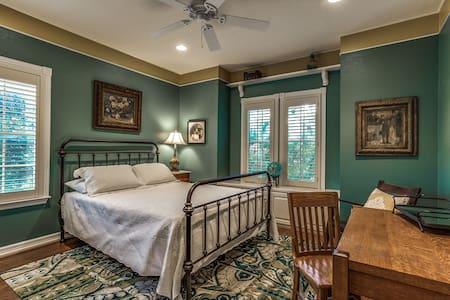 Victorian Retreat (Blue Room) - Ház